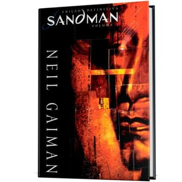 Absolute Sandman - Volume 2 Edição Definitiva