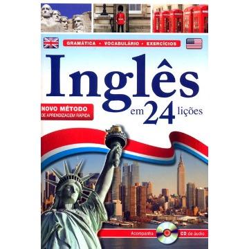 Inglês Em 24 Lições