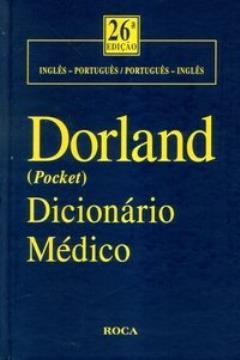 Dorland ( Pocket ) Dicionario Médico