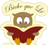 Bicho que lê livraria infantil