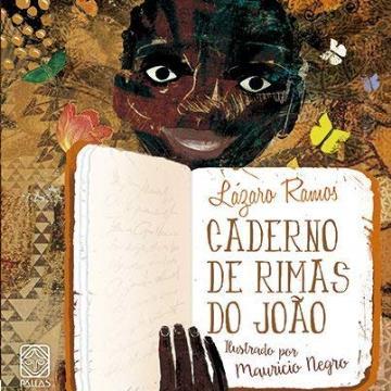 Caderno De Rimas Do João