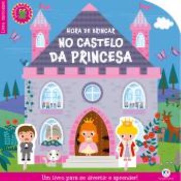 Hora de brincar: No castelo da Princesa