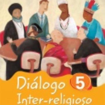 Diálogo Inter-Religioso 5 ano