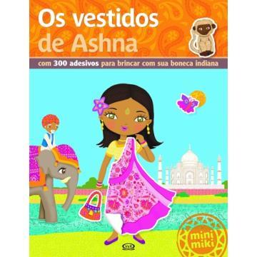 Vestidos de Ashna