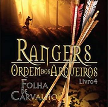 Rangers Ordem Dos Arqueiros 04 - Folha De Carvalho