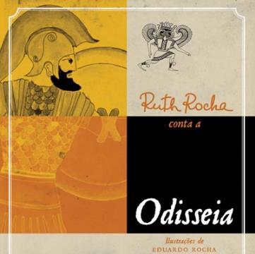 Rocha conta a Odisseia