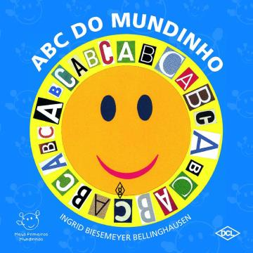 ABC do Mundinho (cartonado)