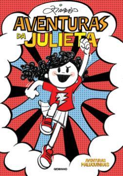 As Aventuras de Julieta