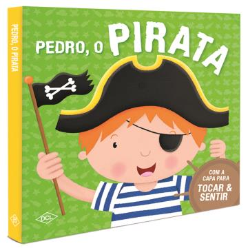Pedro, o pirata