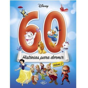 60 HISTORIAS PARA DORMIR: VOLUME 2