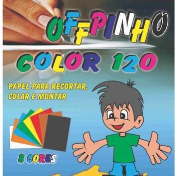 Offinho Color 120
