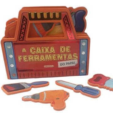 A caixa de ferramentas do papai
