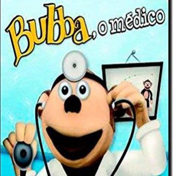 Vergara e RIba - Bubba, o médico