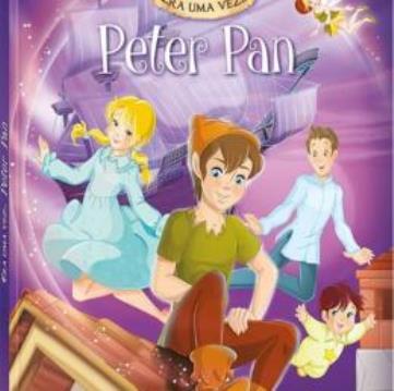 ERA UMA VEZ PETER PAN