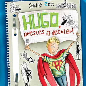 Hugo: Prestes a decolar!