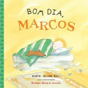 Bom dia, Marcos!