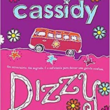 Cathy Cassidy - Dizzy