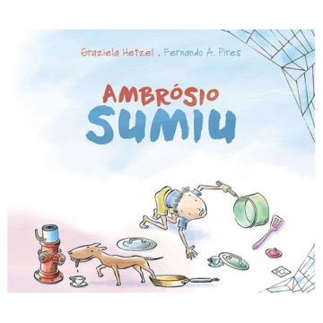 AMBRÓSIO SUMIU