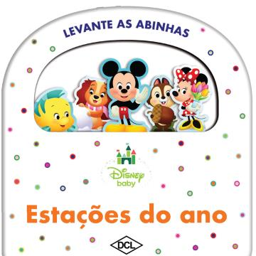 Disney Baby - Estações do ano (Levante as abinhas)