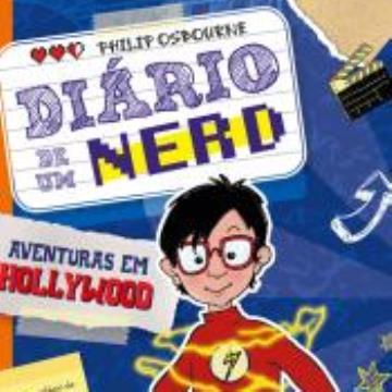 Diário de um nerd - Aventuras em Hollywood