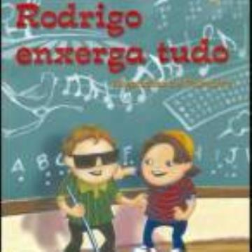 Rodrigo enxerga tudo