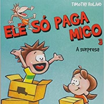 Fundamento ELE SO PAGA MICO #3 - A SURPRESA