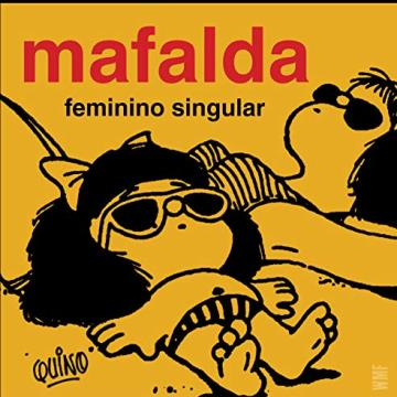 Mafalda: feminino singular