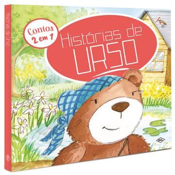 HISTÓRIAS DE URSO – CONTOS 2 EM 1