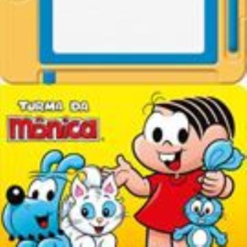 Turma da Mônica: Amigos especiais