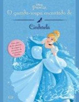 O guarda-roupa encantado da Cinderela