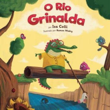 O Rio Grinalda
