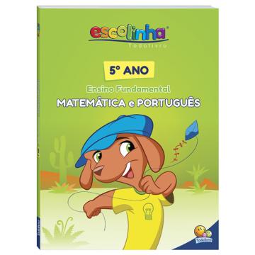 Todo livro - Escolinha 5 ano