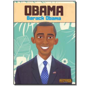 Barack Obama (Coleção Black Power 1)