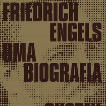 Boitempo - Friedrich Engels: uma biografia