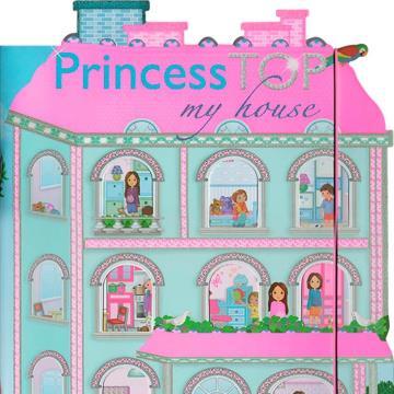 Princess top my House (Rosa - Volume 1)