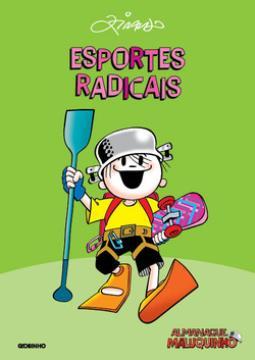 Almanaque Maluquinho: Esportes Radicais