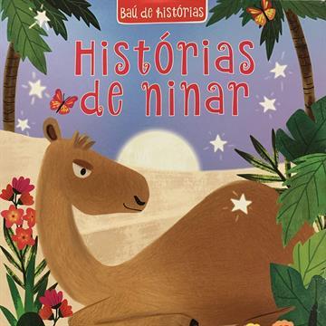 Baú de histórias - Histórias de ninar