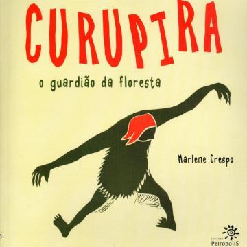Curupira, o guardião da floresta
