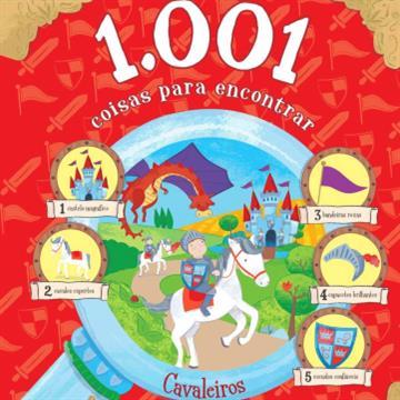 1001 coisas para encontrar: Cavaleiros