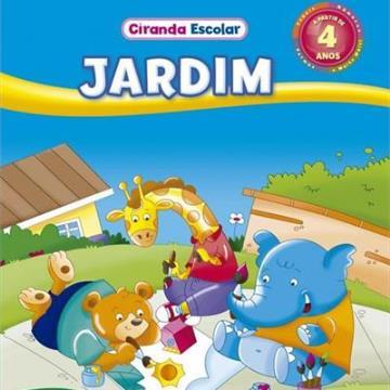 Ciranda Escolar - Jardim