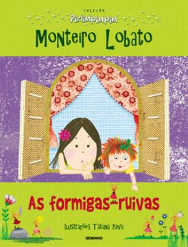 As formigas ruivas