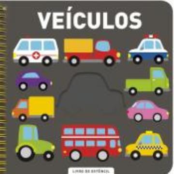Veículos (Estêncil)
