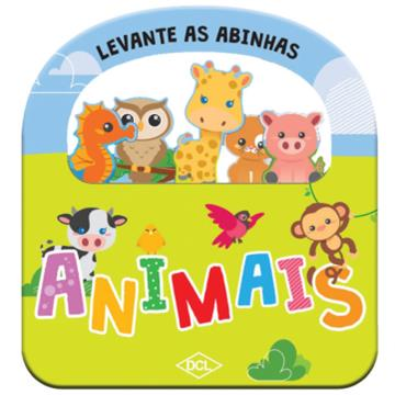 Animais - Levante as abinhas