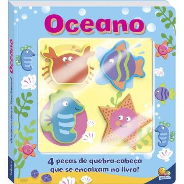 Oceano (Destaque e Brinque)
