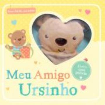 Meu amigo ursinho (Coleção: Para o bebê, com amor)