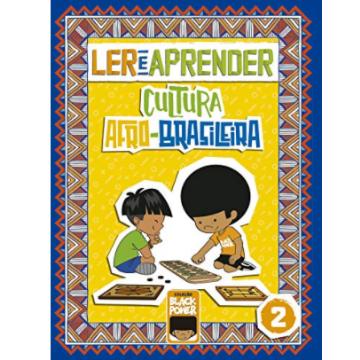 Ler e Aprender – Volume 2 - 8 a 11 anos (Coleção Black Power 1)