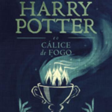 Harry Potter e o cálice de fogo (Nova edição capa dura)