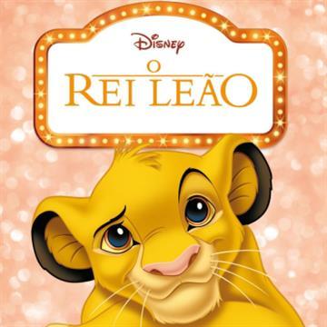 O Rei Leão (Coleção: Disney Pipoca)