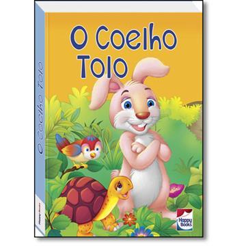 Happy pop-up : O coelho tolo