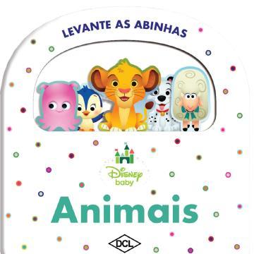 Animais (Levante as abinhas-Disney Babys)
